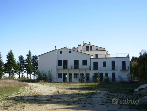 Residence a Cingoli (MC)