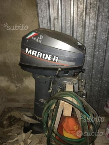 Motore Mariner 6 Cavalli
