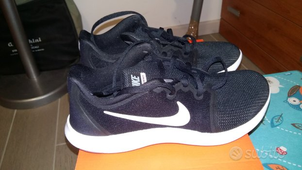 Scarpe Nike originali nr 39