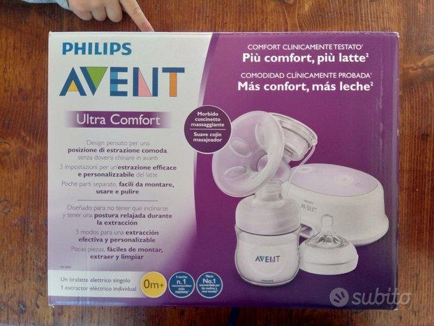 Tiralatte elettrico Philips Avent