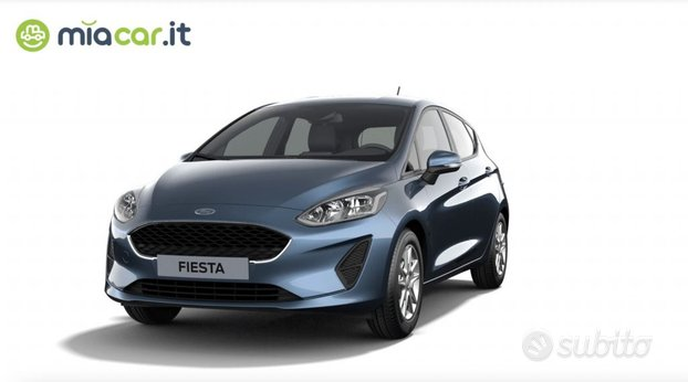 FORD Fiesta 5p 1.1 Connect Gpl s&s 75cv