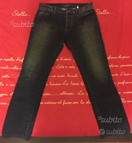 Jeans ARMANI JEANS Originali Nuovi