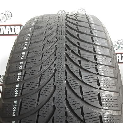 Gomme usate J 295 35 R 21 MICHELIN INVERNALI