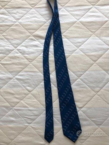 Cravatta uomo Valentino