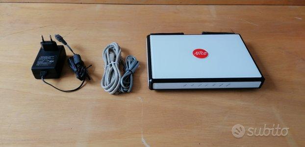 Modem Alice Gate 2 plus wi-fi