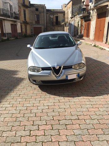 Alfa Romeo 156 1.9 cc jtd