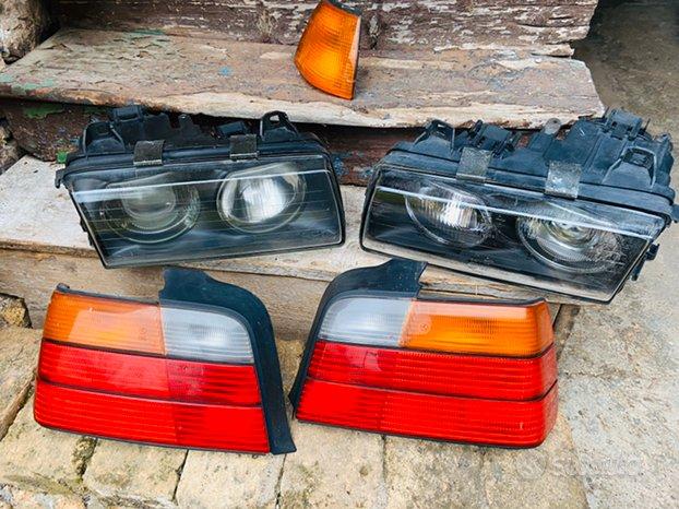 BMW serie3 E36 Radiatore frecce fanali
