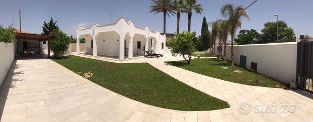 Villa Angelica Lido Fiori Menfi dal 13 Settembre