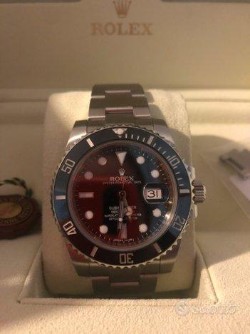 Rolex submariner 116610LN full set