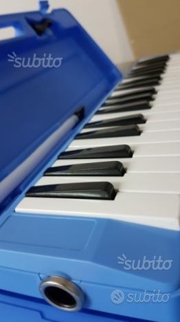 Diamonica clavietta pianola ad aria per le scuole