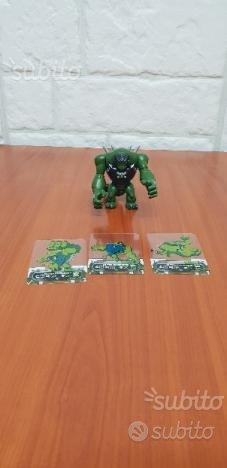 Ben 10 Ultimate Alien Ultra Omosauro