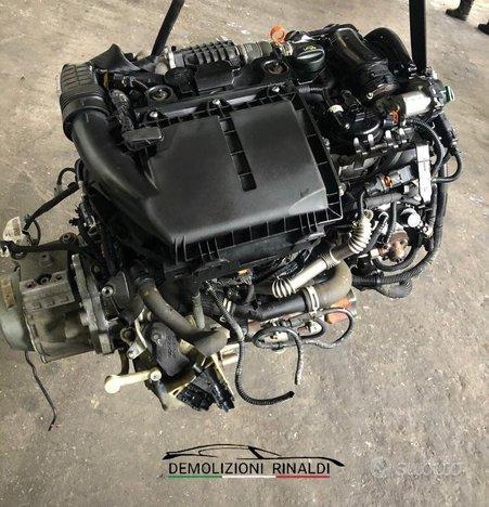 Motore peugeot 2008 - bh02