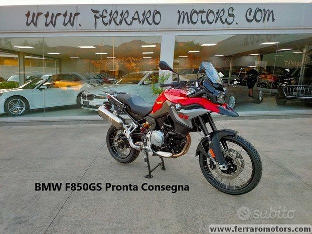 Subito - ferraro motors srl - BMW F 850 GS Pronta Consegna ...