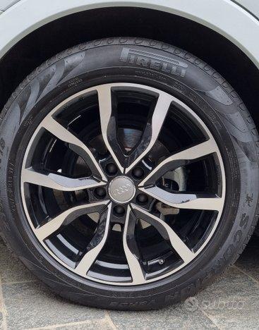Cerchi 18 Audi MAK ORIGINALI