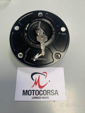 Tappo serbatoio benzina Ducati 848-1098-1198-999