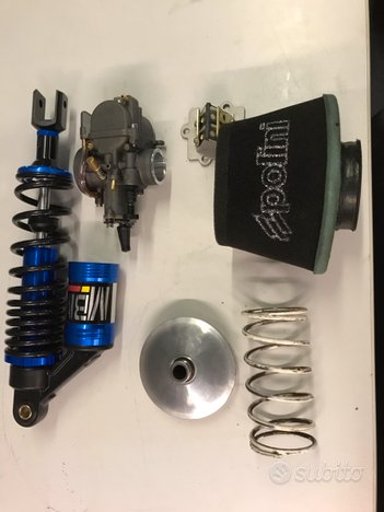 Ricambi mbk Booster