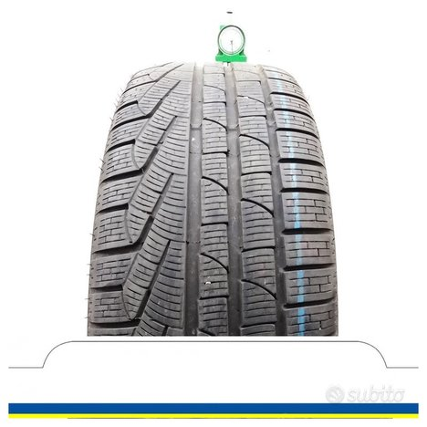 Gomme 245/45 R18 usate - cd.10027