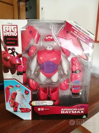 Big Hero 6 action figures 20 cm
