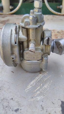 Carburatore dell'orto SHA 14.12