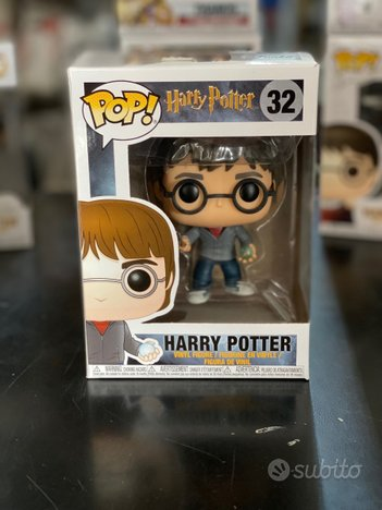 Funko Pop Harry Potter 32 Negozio