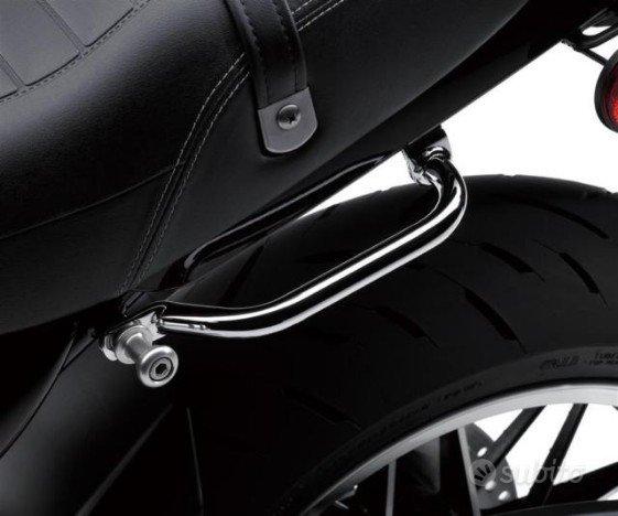 Maniglie passeggero Z900RS 999941014 Z 900 RS