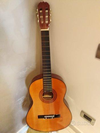 Chitarra classica espana cs 40