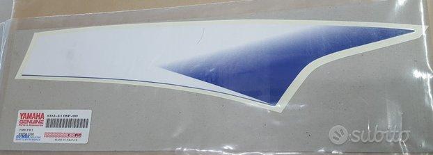 Adesivo striscia yamaha xt 660 x 1d22118f0000