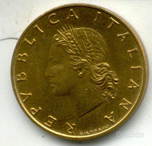 20 lire 1992 -93 94 fdc