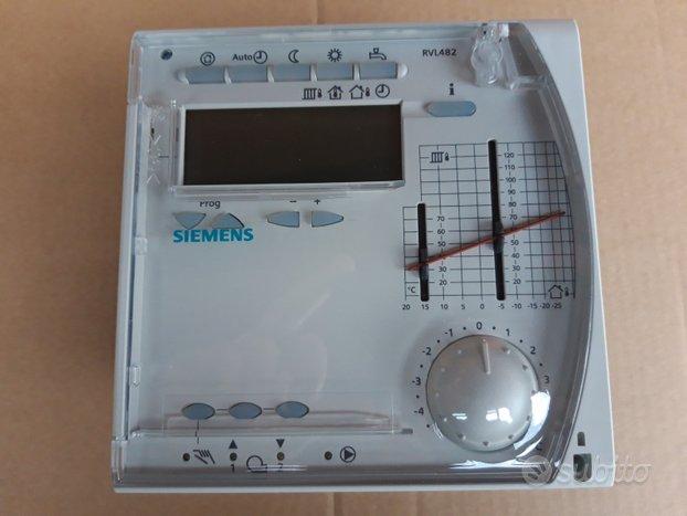 Siemens rvl 482