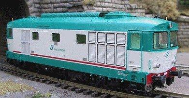 Splendida Loco Diesel D443 2009 OS.KAR 1104 XMPR