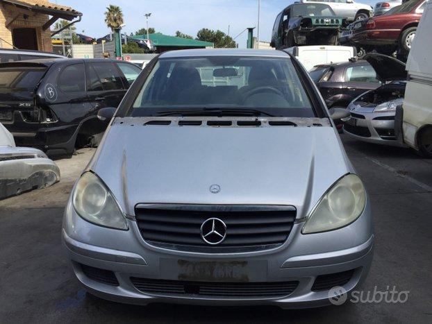 Mercedes classe a 2.0d - anno 2010 - per ricambi