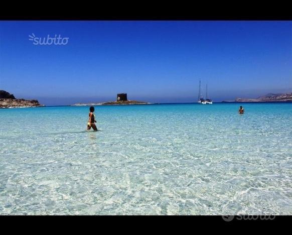 Sardegna,Stintino (ss)
