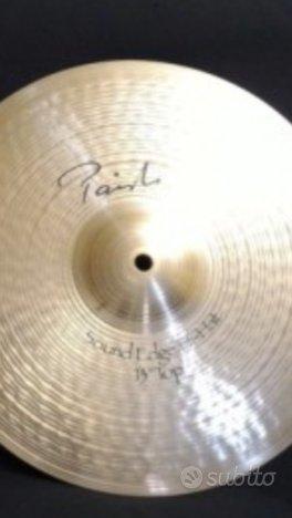 Hit hat paiste signature