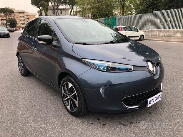 Renault Zoe z.e 40 r90