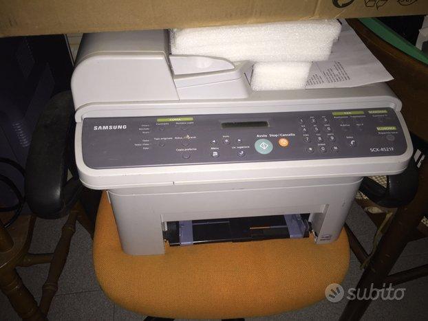 Samsung scx 4521 F