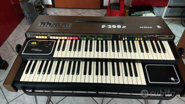 Organo ARMON P200S