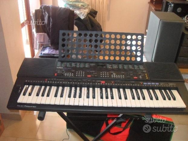 Tastiera Yamaha PSR 500