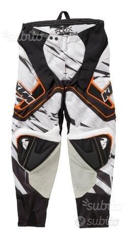 KTM Flux Pants 12 tg. S