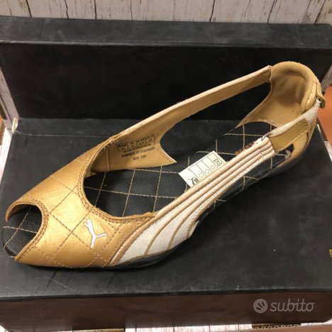 Sandalo Puma 37