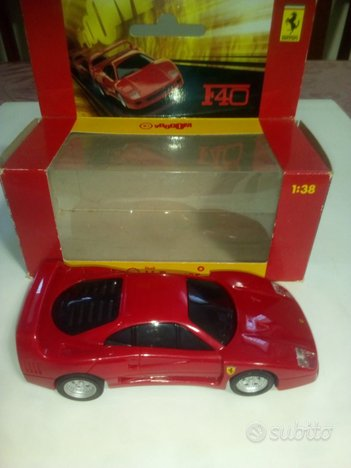 Automobili, Hot Wheels Ferrari,