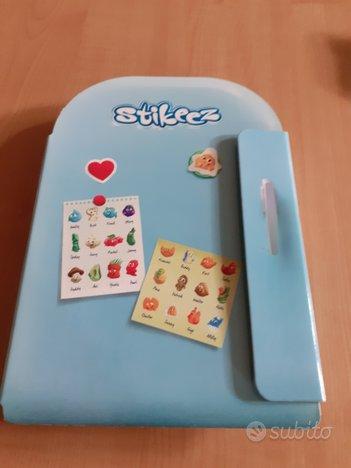 Box Lidl Frigorifero - no Kinder
