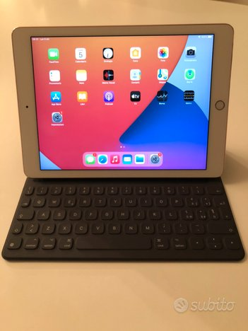 IPad Pro 9.7 Wi-Fi 32GB Rose Gold   Smart Keyboard