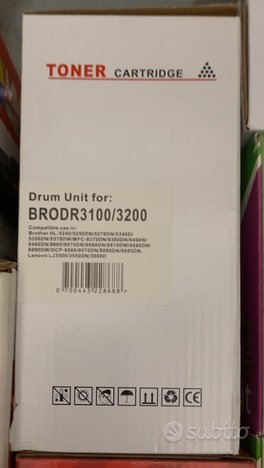 Drum brother DR 3100-3200