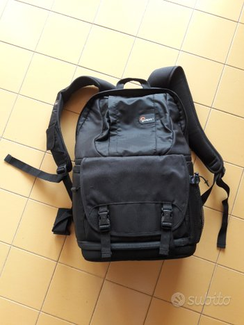 Zaino Lowepro Fastpack 250 nero