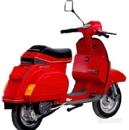 Pezzi di Ricambio Vespa PK50 XL PK50XL V5X3T V5X4T