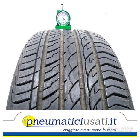 Gomme 215/55 R18 usate - cd.8191