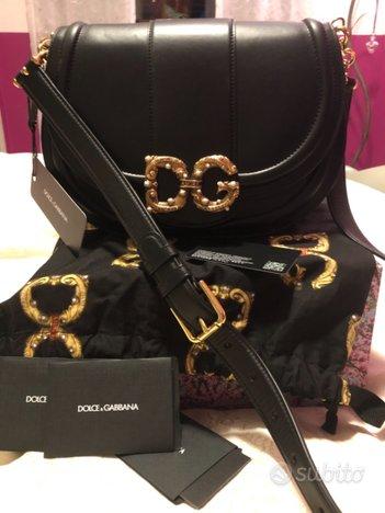 Borsa Dolce&Gabbana Cuore originale nuova