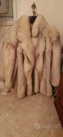 Pelliccia di volpe della Groillandia