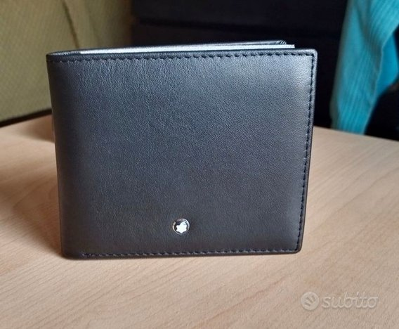Montblanc Meisterstuck Leather Collection Original