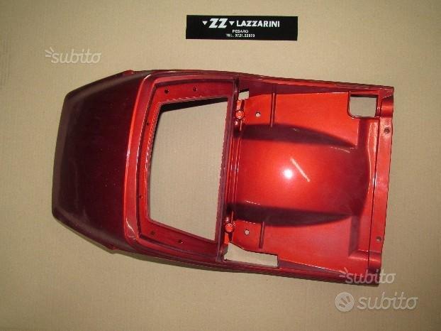 Codone posteriore bmw k100 rosso